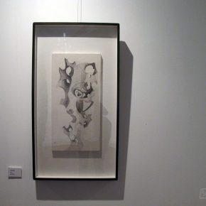 "16 Exhibition view of ""Flowers and Ink Play – Invitational Exhibition of Young Artists of Chinese Painting"" 290x290 - Yan Huang Art Museum 2016 Spring Art Festival Unveiled Four Thematic Events"