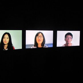 "19 Exhibition view of ""A Single Life – Enquiry"" image exhibition 290x290 - Yan Huang Art Museum 2016 Spring Art Festival Unveiled Four Thematic Events"