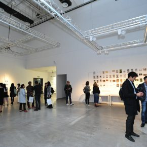 """21 Exhibition View of""""Scenery Shot – Unrelated to Photography"""" 290x290 - The group exhibition of """"Scenery Shot – Unrelated to Photography"""" was unveiled in New Gallery of Art"""