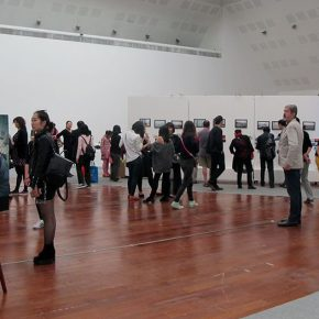 "28 Exhibition view of ""City Biography"" image installation exhibition 290x290 - Yan Huang Art Museum 2016 Spring Art Festival Unveiled Four Thematic Events"