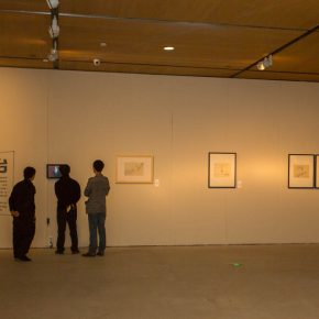 28 Exhibition view of the Social Encyclopedia – An Exhibition of Wei Qimei's Cartoons 290x290 - Humorous Form, Sagacious Thinking: Social Encyclopedia – An Exhibition of Wei Qimei's Cartoons Opened at CAFA Art Museum