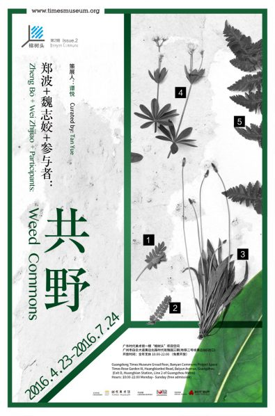 Poster of Weed Commons
