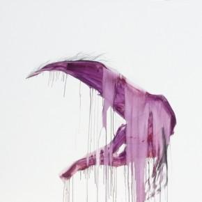 "Ugo Untoro Disposable Hero 2008 Oil on canvas 150x200cm 290x290 - Soka Art Center presents ""Behind Foreign Lands – Southeast Asian Contemporary Art"" featuring 17 artists"