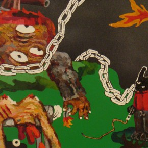 "f4fded6f36c743b29385459e124f6d25 290x290 - Soka Art Center presents ""Behind Foreign Lands – Southeast Asian Contemporary Art"" featuring 17 artists"