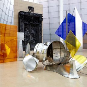 PLATEAU presents Liu Wei's solo exhibition in Seoul