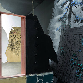 """Beijing Commune presents """"Temple of Candour"""" by the artist Liang Shuo"""