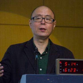 02 Deputy Dean of School of Humanities CAFA Prof. Li Jun 290x290 - CAFA Graduation Season丨Academic Salon: Classical Age of Chinese Bronze – Archeology, Technology and Art