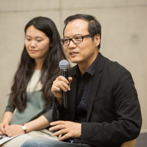 "03 Wang Chunchen Head of the Department of Curatorial Research for the CAFA Art Museum 290x290 - CAFAM announces ""Negotiating Space: I Never Thought You Were Like That"" call for entries"