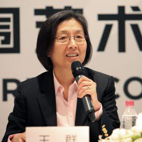 "04 Secretary General of Wang Shikuo Foundation Wang Qun 290x290 - 2016 ""Wang Shikuo Award"" Nominated Exhibition Announced at Today Art Museum: Focusing on the Young Artist Groups"