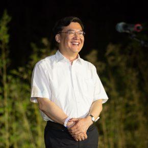 05 Gao Hong, CAFA Secretary of the Party Committee