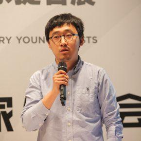 "06 Xu Sheng a winner of Wang Shikuo Scholarship 290x290 - 2016 ""Wang Shikuo Award"" Nominated Exhibition Announced at Today Art Museum: Focusing on the Young Artist Groups"