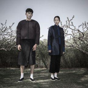 "10 Guo Jinjing's work 290x290 - CAFA Graduation Season | ""Disintegration – CAFA Fashion Show"" opened on May 19"