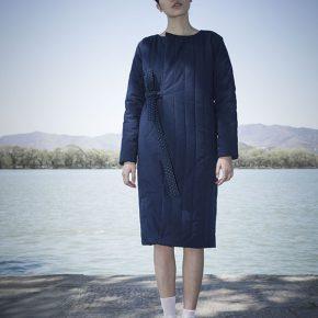 "11 Guo Jinjing's work 290x290 - CAFA Graduation Season | ""Disintegration – CAFA Fashion Show"" opened on May 19"