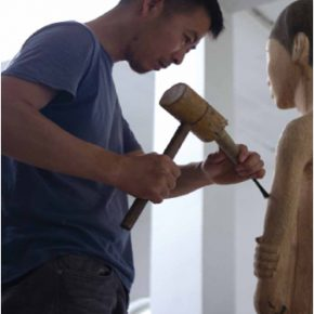 """12 Huang Zhitao 290x290 - 2016 """"Wang Shikuo Award"""" Nominated Exhibition Announced at Today Art Museum: Focusing on the Young Artist Groups"""