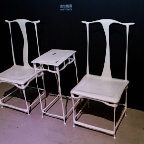 13 Exhibition view of Shi Jinsong A Personal Design Show (Space Station, Beijing)