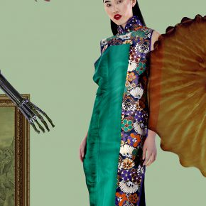 16 Bao Han's work