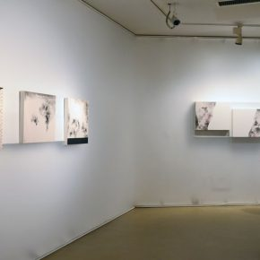 "16 Exhibition view of ""Perception with Newfangled Zhang Wei's Works Exhibition"""