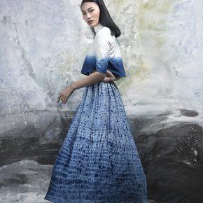 "18 Hu Xixi's work 290x290 - CAFA Graduation Season | ""Disintegration – CAFA Fashion Show"" opened on May 19"