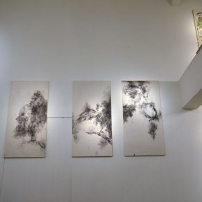 "19 Exhibition view of ""Perception with Newfangled Zhang Wei's Works Exhibition"""