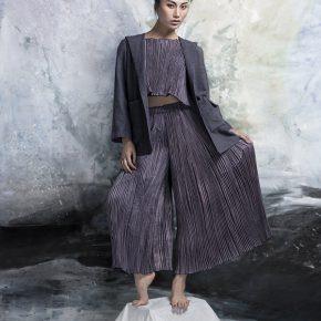 "19 Hu Xixi's work 290x290 - CAFA Graduation Season | ""Disintegration – CAFA Fashion Show"" opened on May 19"