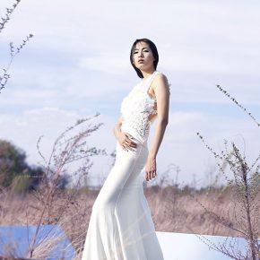 "22 Zheng Youna's work 290x290 - CAFA Graduation Season | ""Disintegration – CAFA Fashion Show"" opened on May 19"