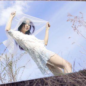 "23 Zheng Youna's work 290x290 - CAFA Graduation Season | ""Disintegration – CAFA Fashion Show"" opened on May 19"