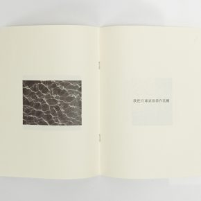 28 Shen Caijuan Regarding 290x290 - Free Expression Beyond the Rule: Works by Studio 5, Printmaking Department at CAFA debuted at the Chinese Printmaking Art Festival