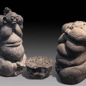 35 Lv Pinchang A Fu No.3 pottery 1993 290x290 - Lv Pinchang