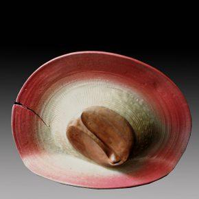 45 Lv Pinchang Human Shape No.6 porcelain 1986 290x290 - Lv Pinchang