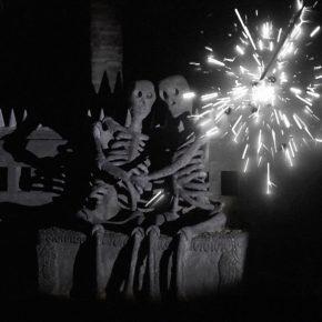 Apichatpong Weerasethakul, Fireworks (Archive), 2014