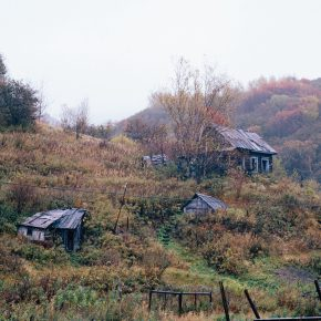 The Island of Sakhalin 02, 2012