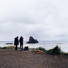 The Island of Sakhalin, 2012
