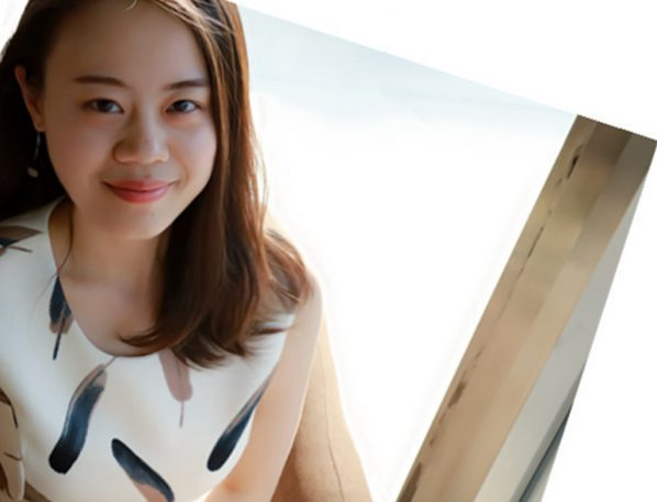 Wang Xuanyi, A graduate of the Institute of Arts Administration and Education at CAFA