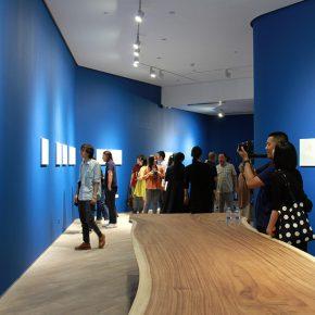 "02 Exhibition View of""The Origin Twenty four Filial Exemplar Illustrations"" 290x290 - Recreation of Classic Images: Wu Yi's Solo Exhibition ""The Origin: Twenty-four Filial Exemplar Illustrations"" was unveiled in Beijing"