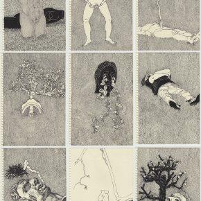 04 Ji Bei, Tree and Man