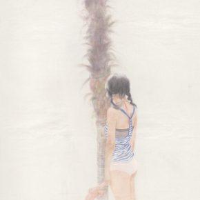 04 Xu Hualing, I See, See Me, I See, See Me, 240 x 130 cm, 2008