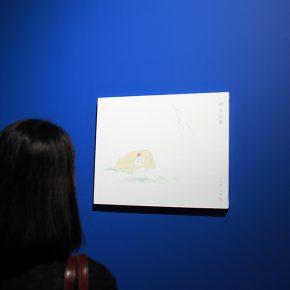 "08 Exhibition View of""The Origin Twenty four Filial Exemplar Illustrations"" 290x290 - Recreation of Classic Images: Wu Yi's Solo Exhibition ""The Origin: Twenty-four Filial Exemplar Illustrations"" was unveiled in Beijing"