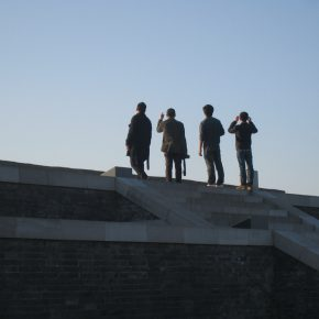10 Visited Daming Palace in Xi'an in 2012