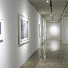 "16 Exhibition View 290x290 - ""Chen Qi's Time"" was unveiled in Shanghai: 33 Years of His Printmaking Creations were Presented"