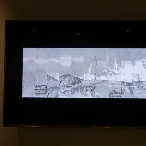 """19 Exhibition view of """"Horizon – the Exhibition of Su Xinping's Works"""" 290x290 - Never Disappeared Mental Imagery: """"Horizon – the Exhibition of Su Xinping's Works"""" Showcases New Creations by the Artist"""