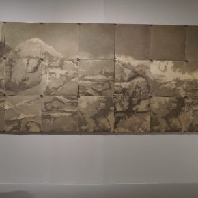 """22 Exhibition view of """"Horizon – the Exhibition of Su Xinping's Works"""" 290x290 - Never Disappeared Mental Imagery: """"Horizon – the Exhibition of Su Xinping's Works"""" Showcases New Creations by the Artist"""