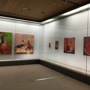 22 Installation View of Liu Pans Sanhe Hostel 290x290 - CAFA Graduation Season | Case Study on the School of Fine Arts: Liu Pan –  From Houshayu to Huajiadi