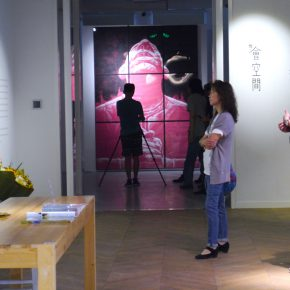 """25 Exhibition view of """"Horizon – the Exhibition of Su Xinping's Works"""" 290x290 - Never Disappeared Mental Imagery: """"Horizon – the Exhibition of Su Xinping's Works"""" Showcases New Creations by the Artist"""