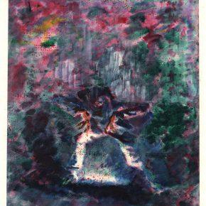 "Jiang Cheng Imagination and Experience of Different P4 27.1x24.7cm de Sarthe Beijing 290x290 - de Sarthe Gallery announces Jiang Cheng's ""SAMEN"" opening June 5 in Beijing"
