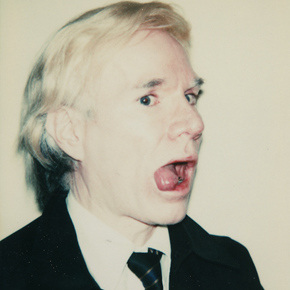 "M WOODS announces ""Andy Warhol: Contact"" to be presented in Beijing"