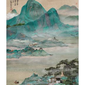 07 Yao Lu Hiding and Reconstitution 290x290 - Spanning Time: Revisiting the Aesthetics of the Northern Song Dynasty through Contemporary Chinese Photography to be Presented in Hong Kong
