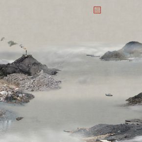 08 Yao Lu Hiding and Reconstitution 290x290 - Spanning Time: Revisiting the Aesthetics of the Northern Song Dynasty through Contemporary Chinese Photography to be Presented in Hong Kong