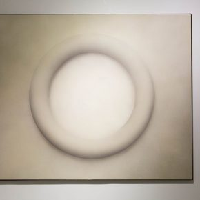 15 Marco Tirelli Untitled 290x290 - Challenging Beauty – Insights of Italian Contemporary Art opened at Parkview Green Museum