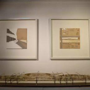17 Lu Zhuojian exhibition view of the graduation design Tour model scale 1300 2016 290x290 - CAFA Graduation Season丨Case Observation of Architecture: Lu Zhuojian – Earnestly Thinking and Permanently Working