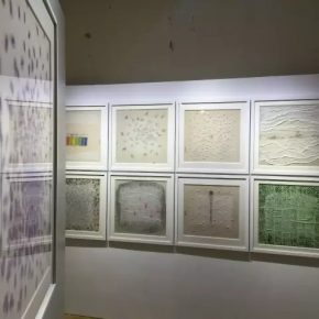 """22 Exhibition View of """"Essence"""" 3 290x290 - Exploration of the Growing Relationship between Art and Medical Science: Zhang Yanzi's """"Essence"""" was unveiled"""